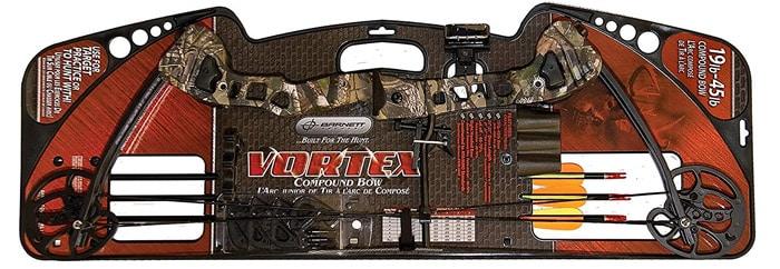 Barnett Vortex 45-Pounds Youth Archery Bow