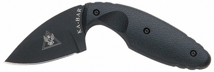 Ka-Bar TDI Law Enforcement Knife Fixed Blade