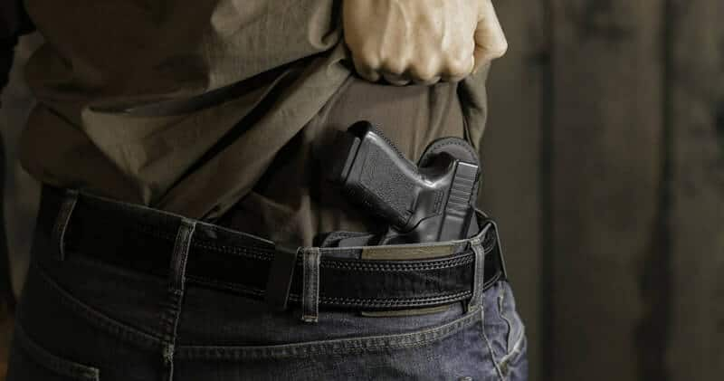 Hasil gambar untuk Most Popular Styles of Concealed Carry Holsters