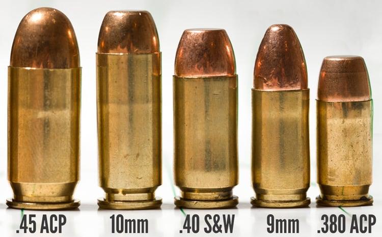 45acp-ammo