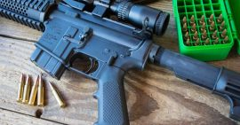 Best AR-15 Ammo
