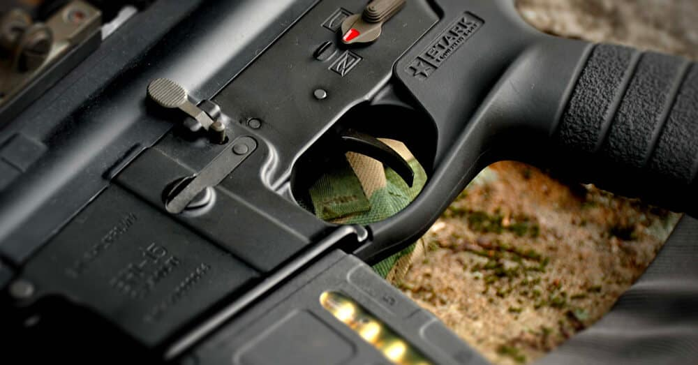 Best AR-15 Drop-in Trigger