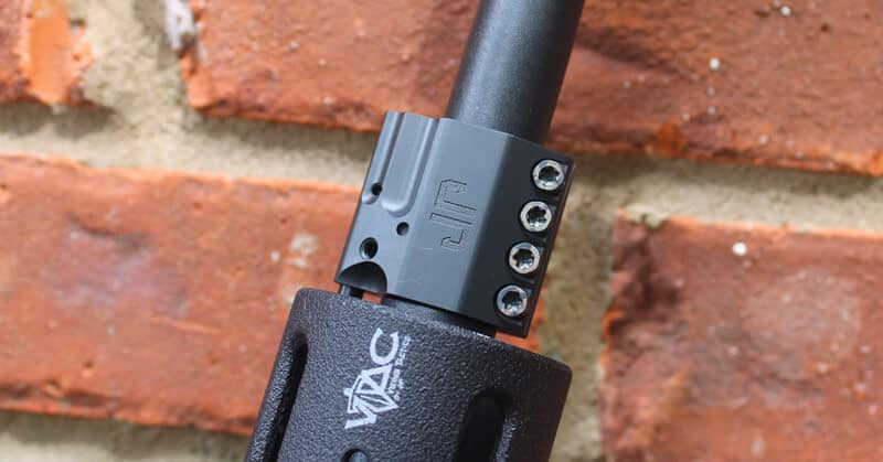 Best AR-15 Gas Block