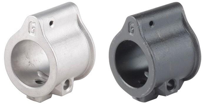 Geiselle Super Low Profile Gas Block Review