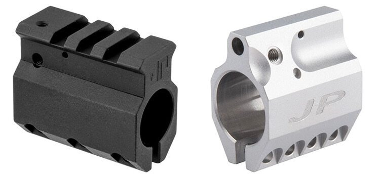 JP Enterprises Adjustable Gas Block Review