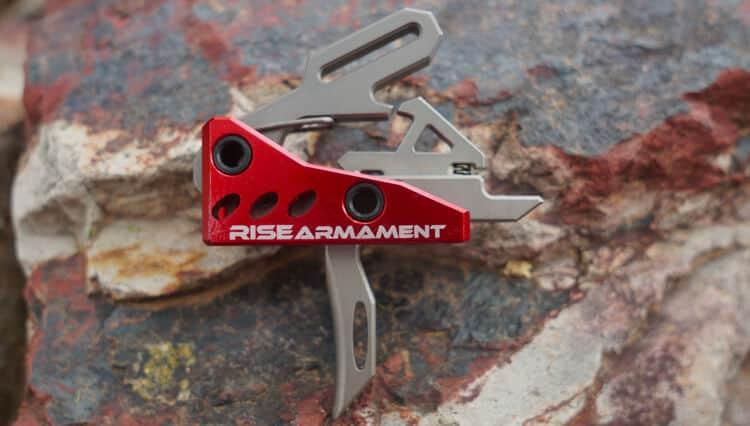 Rise Armament Advanced Performance Trigger