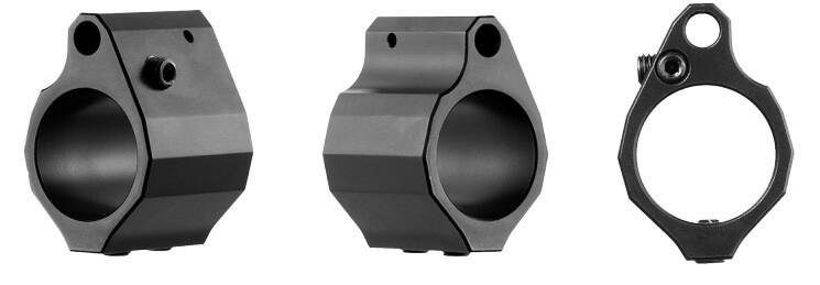Seekins Precision .750 Adjustable Low Profile Gas Block Review
