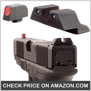 Trijicon HD Night Sight