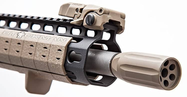 KVP Linear Compensator Review