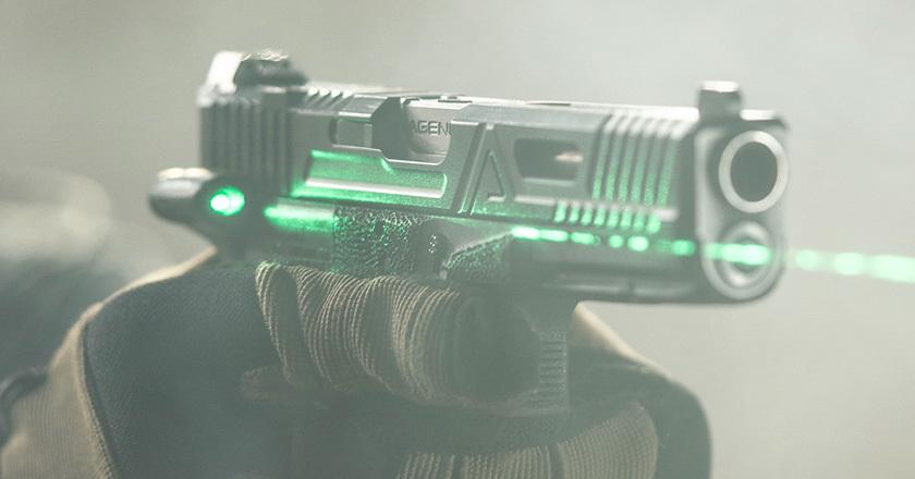 Best Handgun Laser Sights