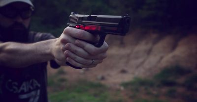 7 Best Handgun Laser Sights You Shouldn't Miss Out