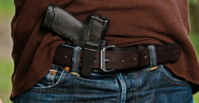 9 Best Gun Belts for Concealed Carry