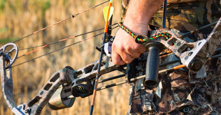 How Compound Bows Work