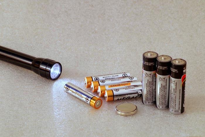 Best penlight for mechanics