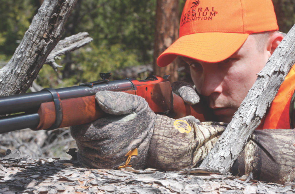 How to choose the best rifle for deer hunting
